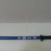 Blue Sword View 2