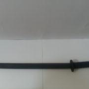 Gray Ninja Sword View 2