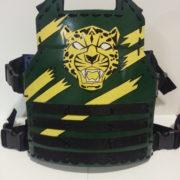 Jaguar Armor