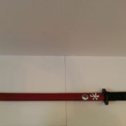 Red Fire Sword View 2