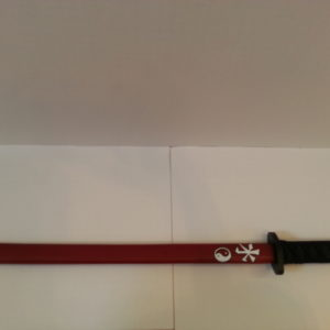 Red Fire Sword | Regular