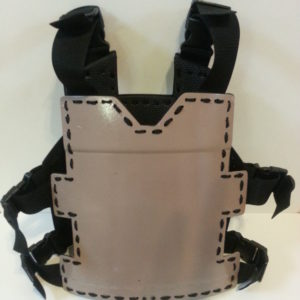 Scorpion Armor | Adult Medium
