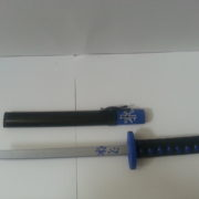 Small Blue Sword
