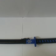 Small Blue Sword View 2