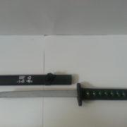Small Green Sword